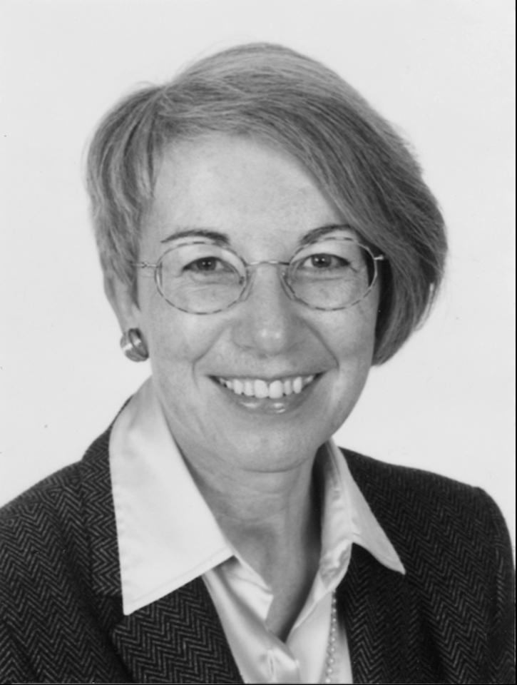 Die erste Ordinaria in den ETH-Agrarwissenschaften, Prof. Silvia Dorn
